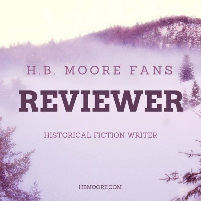 H.B. Moore Reviewer Logo